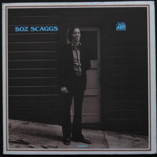 Boz Scaggs S/T