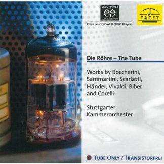 Die Röhre - The Tube - Stuttgarter Kammerorchester
