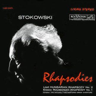 Rhapsodies - Leopold Stokowski