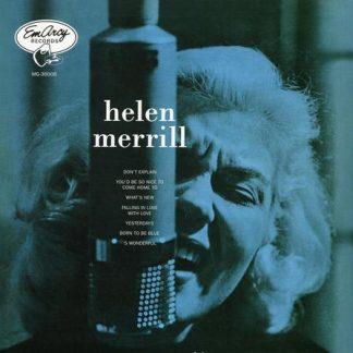 Helen Merrill - Helen Merril