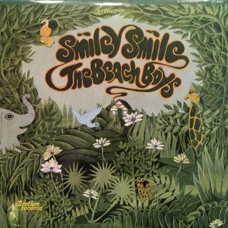 Smiley Smile - The Beach Boys