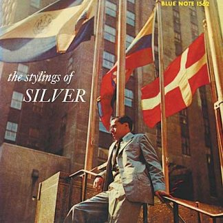 The Stylings of Silver - Horace Silver