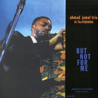At the Pershing - Ahmad Jamal Trio