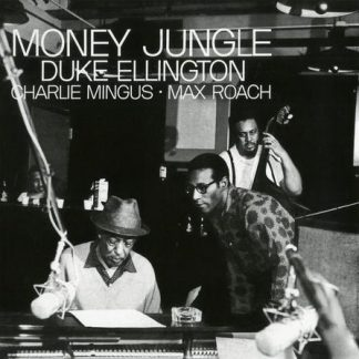 Money Jungle - Duke Ellington
