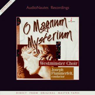 O Magnum Mysterium - AudioNautes Recordings