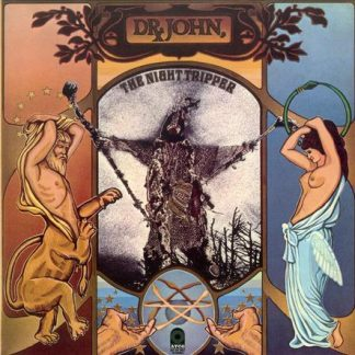 The Sun, Moon & Herbs - Dr. John