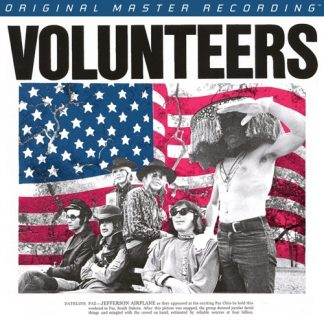 Volunteers (SACD) - Jefferson Airplane
