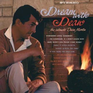 Dream with Dean - Dean Martin
