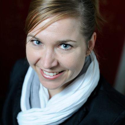 Danielle Rinsma