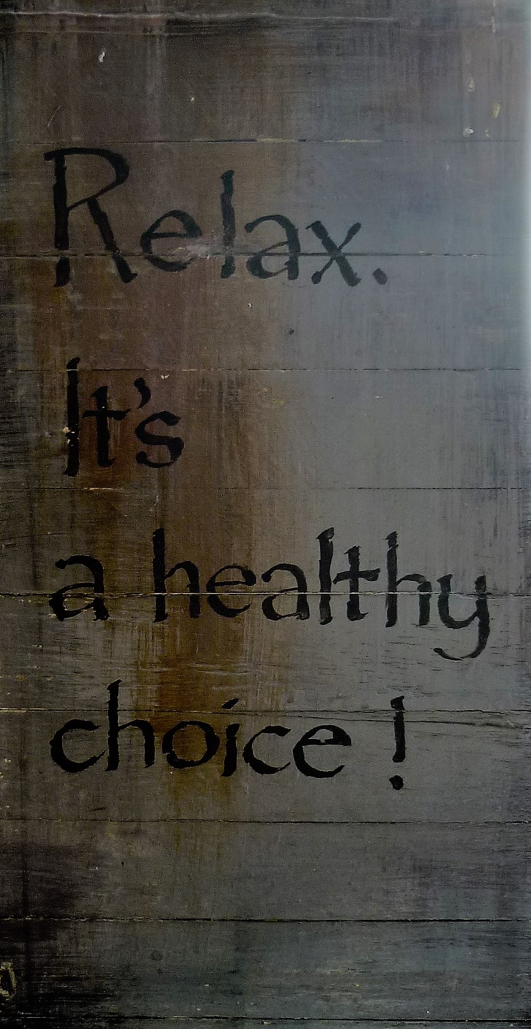 relax-healthy-choice