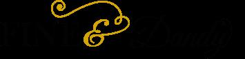 Fine And Dandy Memory Workshops main logo
