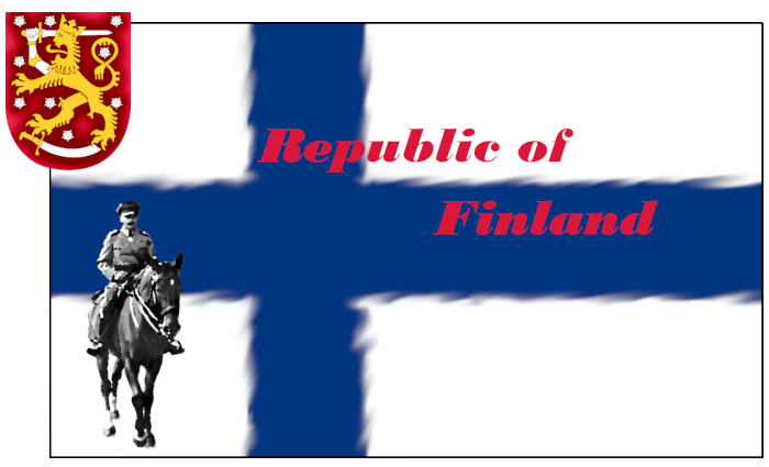 Republic of Finland Finnish Military History