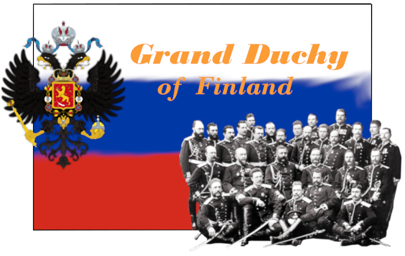 Grand Duchy of Finland Finnish Military History