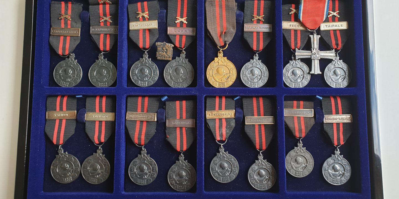 Winter War Medal