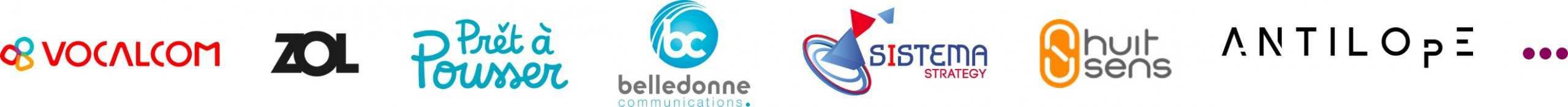 Financement innovation PME FinovUP  : ils nous font confiance