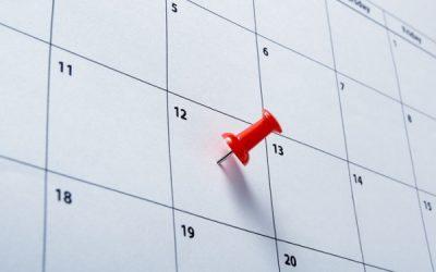 Quels sont les délais à prévoir et à respecter pour déclarer votre CIR/ CII ?
