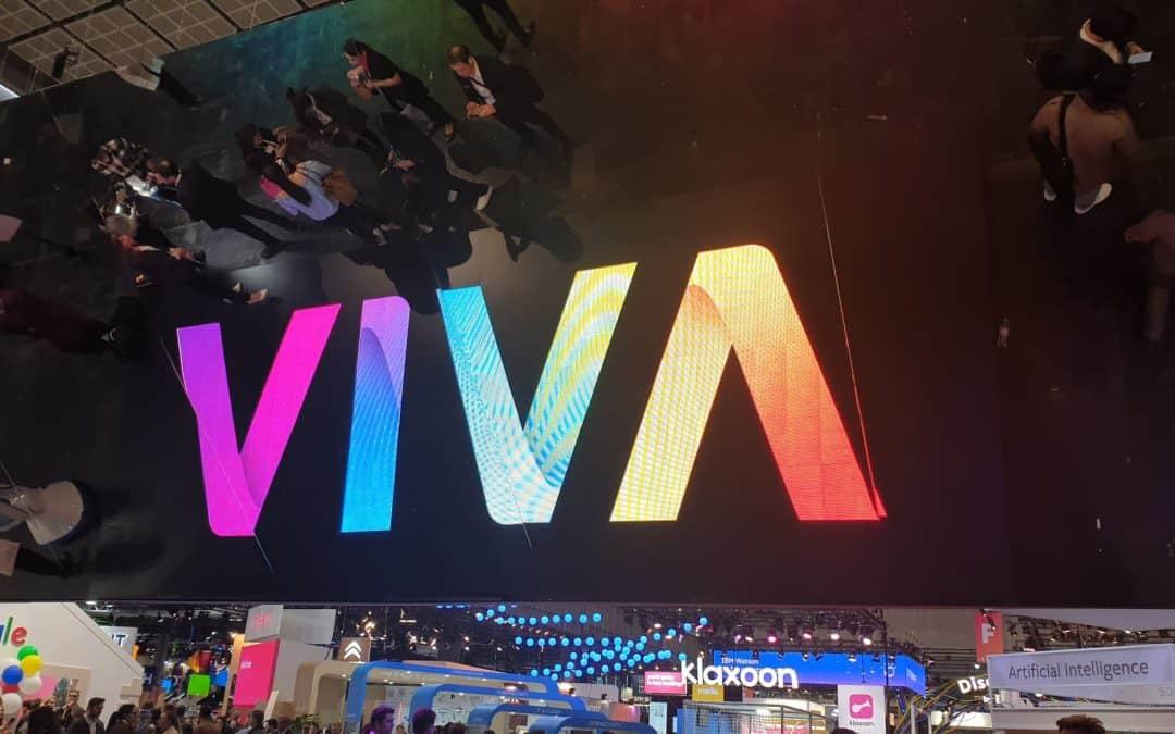Vivatech : le rendez-vous qu'il ne fallait pas manquer!