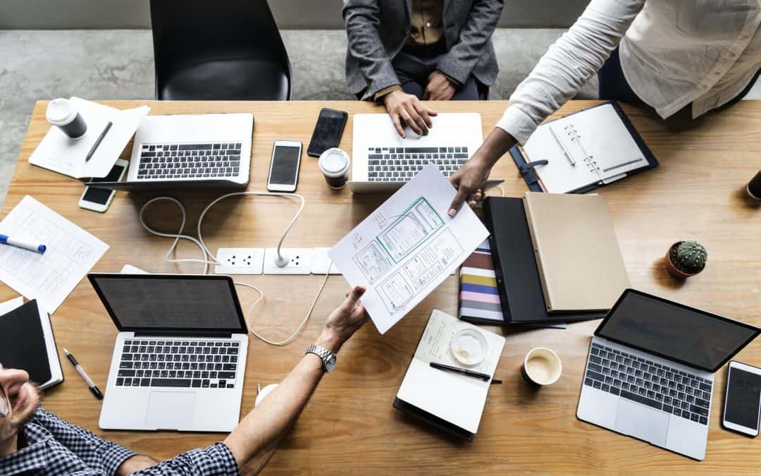 Aides à l'Innovation & agence web : changez l'avenir de votre entreprise