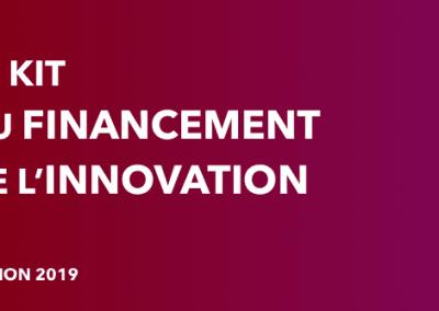 Le Kit Innovation FinovUP