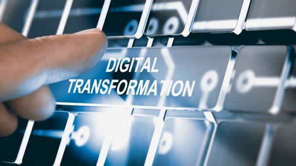 Le suramortissement pour une transition numérique