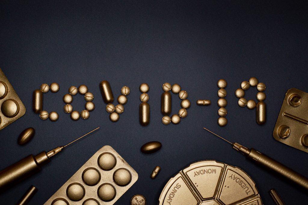 les appels à projets pour lutter contre le Covid 19. Photo de Miguel Á. Padriñán provenant de Pexels