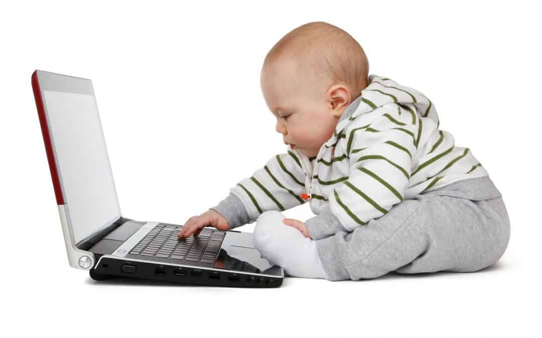 Les bébés et l'apprentissage : comment ça se passe dans leur cerveau ?
