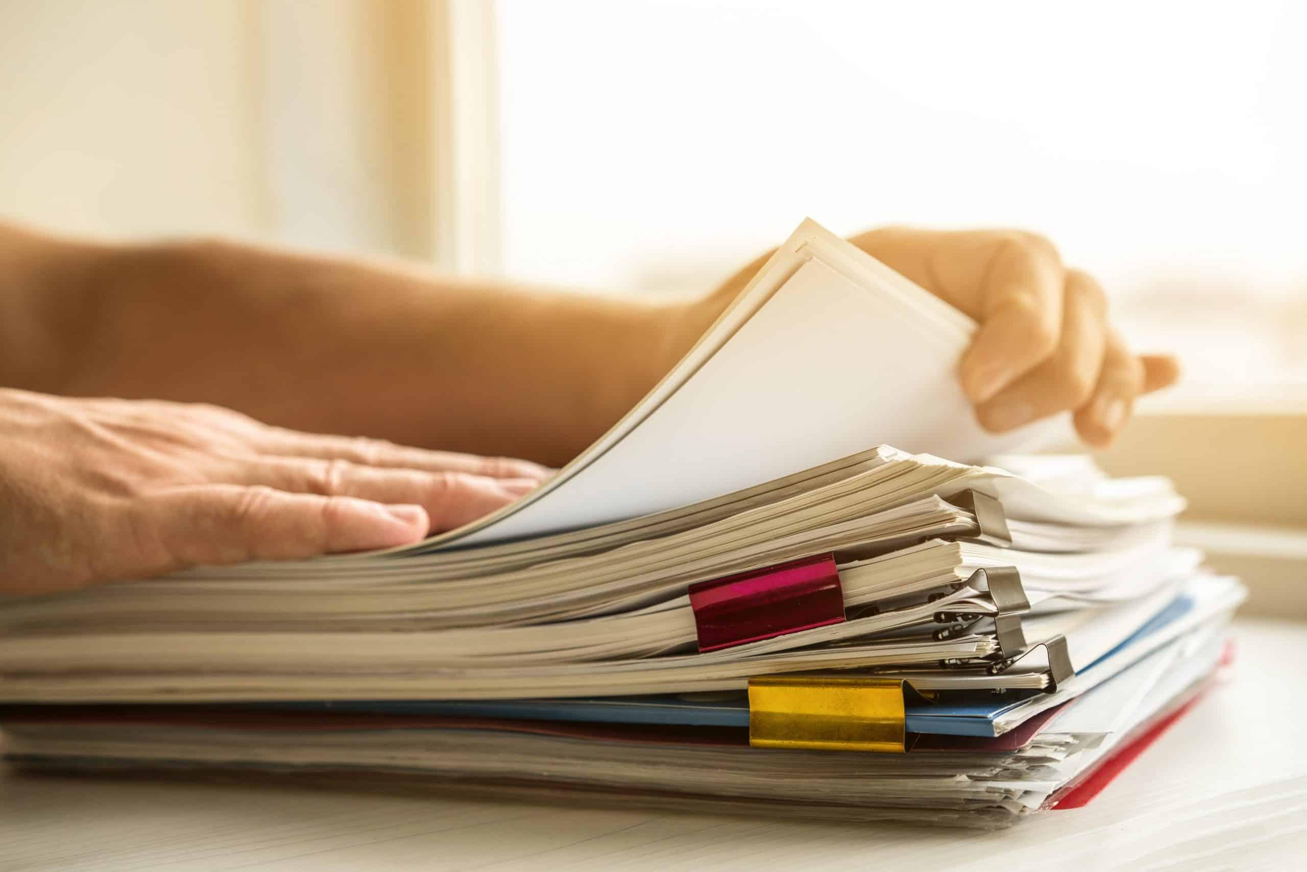 Dossier Technique CIR CII JEI : les avantages et éléments attendus