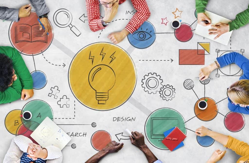 Différence R&D et Innovation : Connaitre la distinction entre les notions d'innovation et de R&D est primordial pour le CIR et le CII.