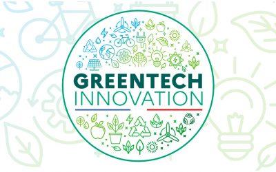 Tout savoir sur le Label Greentech Innovation