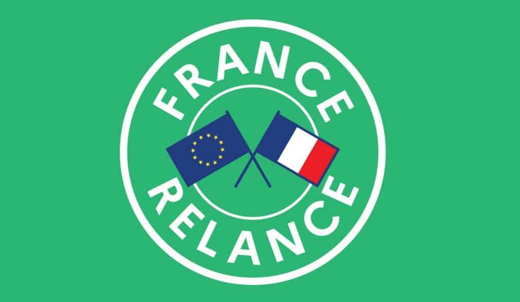 Le gouvernement a lancé un plan de relance historique de 100 milliards d'€ ayant pour but de redresser l'économie et de préparer la « France de demain ».