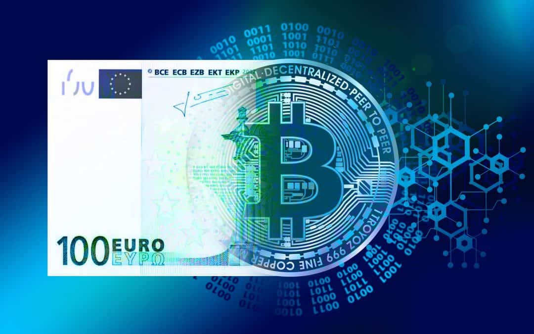 Le retard des investissements dans l'IA et la Blockchain en Europe