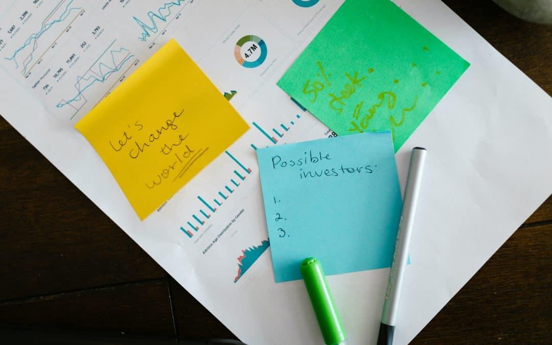Le FCPI: un outil de financement des entreprises innovantes