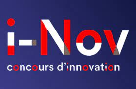 Concours d'innovation : i-Nov vague 8