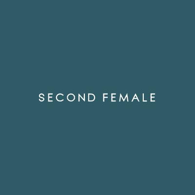 SECOND FEMALE HVID