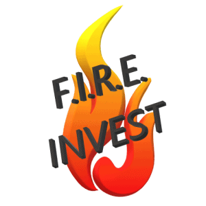 FIRE-INVEST LOGO