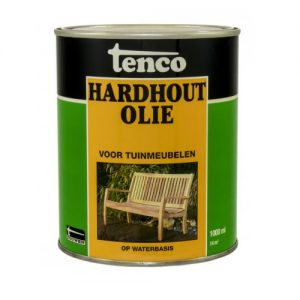 Hardhout olie | Hijdra