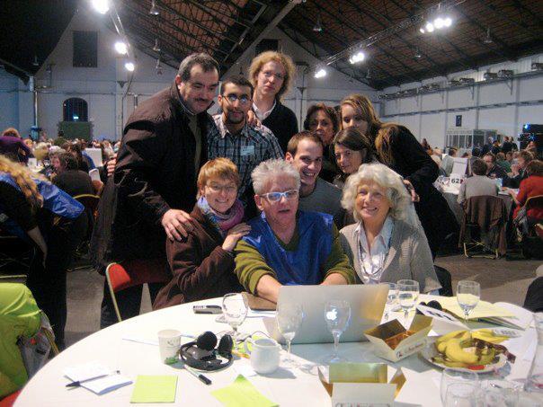 formation professionnelle par E learning depuis Bruxelles