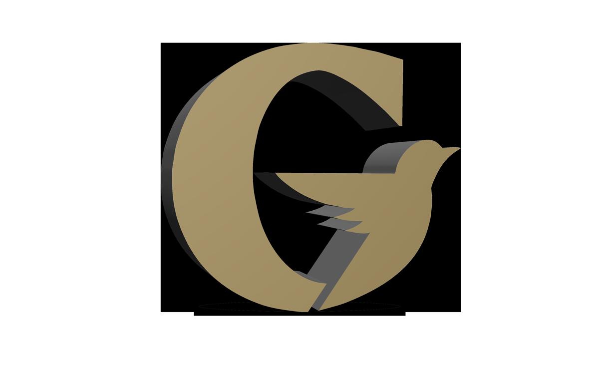 Goldfinch_ACADEMY_Logo_Gold@3d