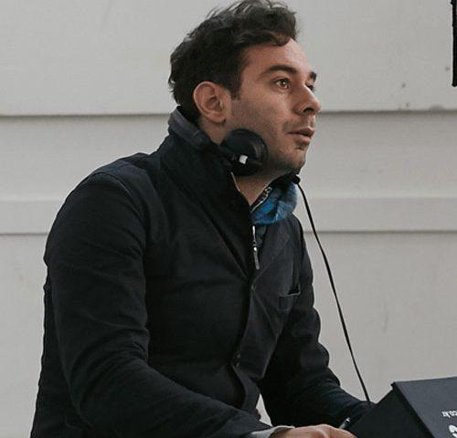 Stefan Georgiou