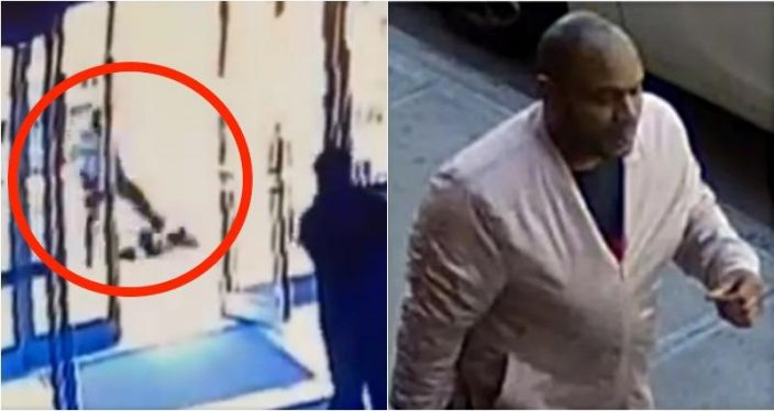 New York Asian attack: Woman, 65, punched, kicked on way to church in Manhattan