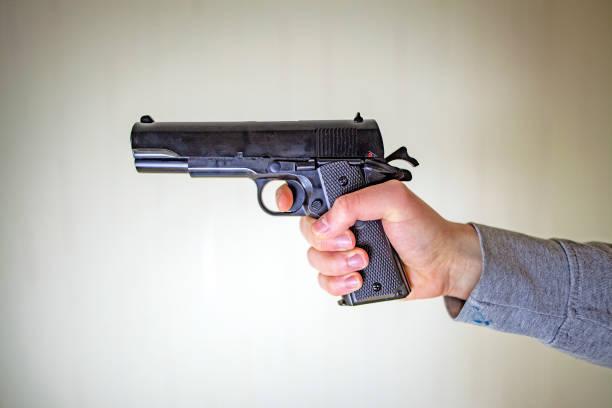 Biden supports gun confiscation through warrantless home entry
