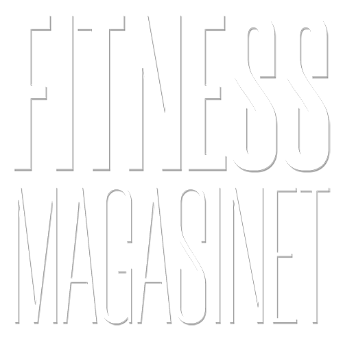 FITNESS MAGASINET