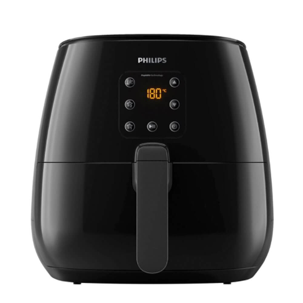 Philips Essntial Xl airfrye test