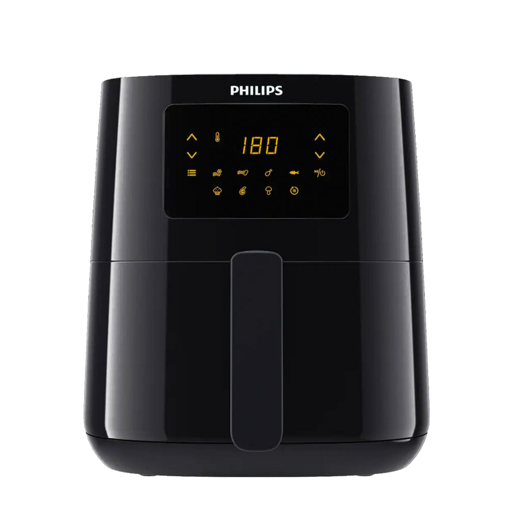 philips essential test airfryer