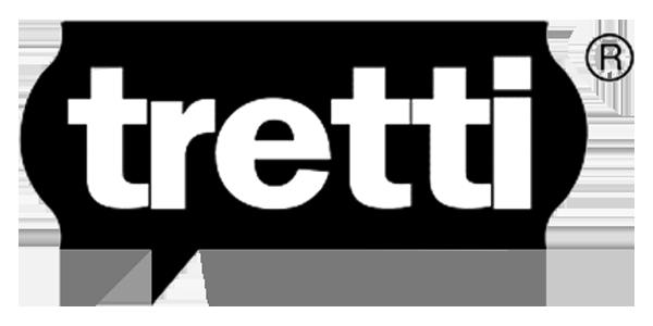 tretti logo test