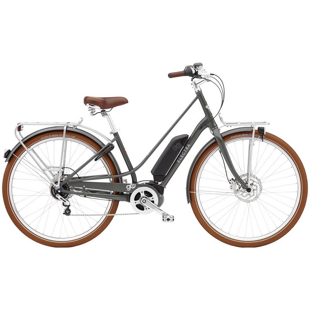 Elecrra loft Go el sykkel