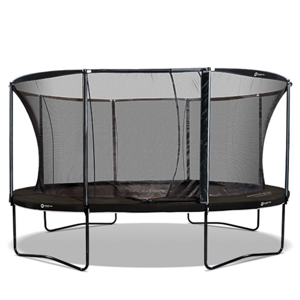 North Pioneer trampoline