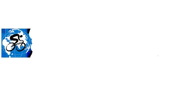 bikeshop.no logo hvit pulsklokke