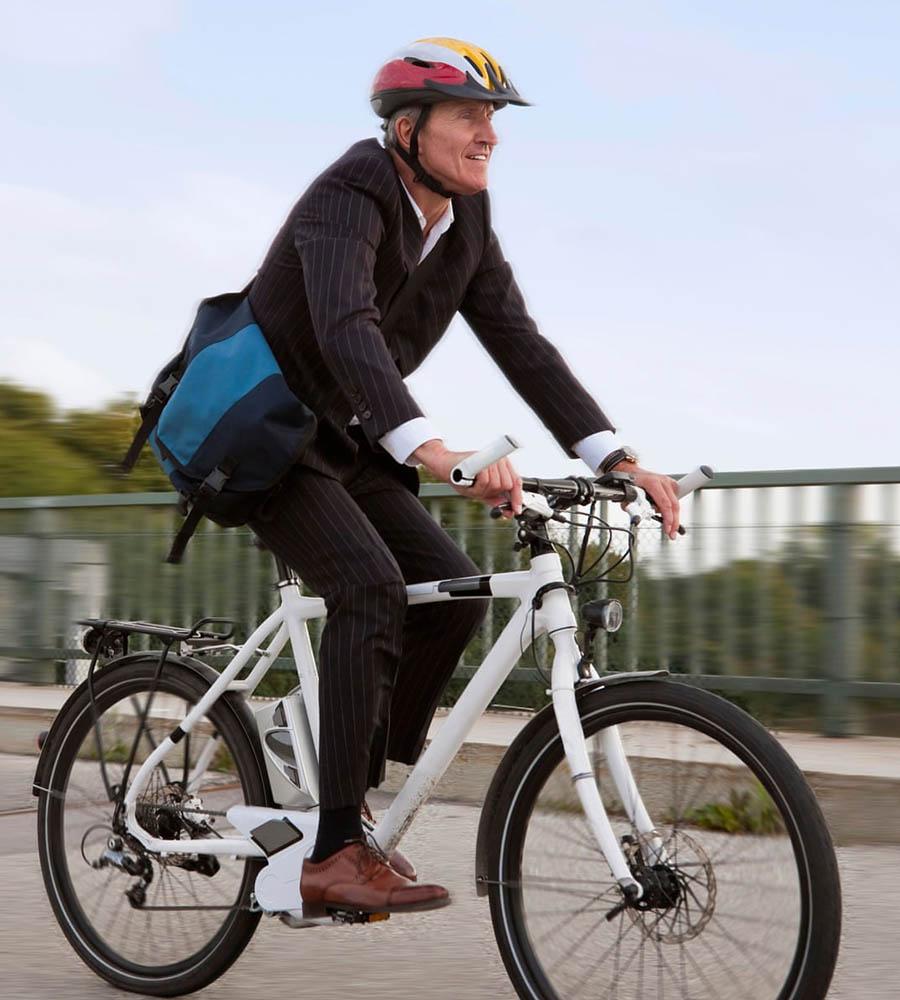 el sykkel test ekstrautstyr