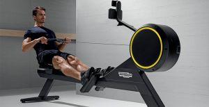 romaskin test 2021 fitnesstrening.no